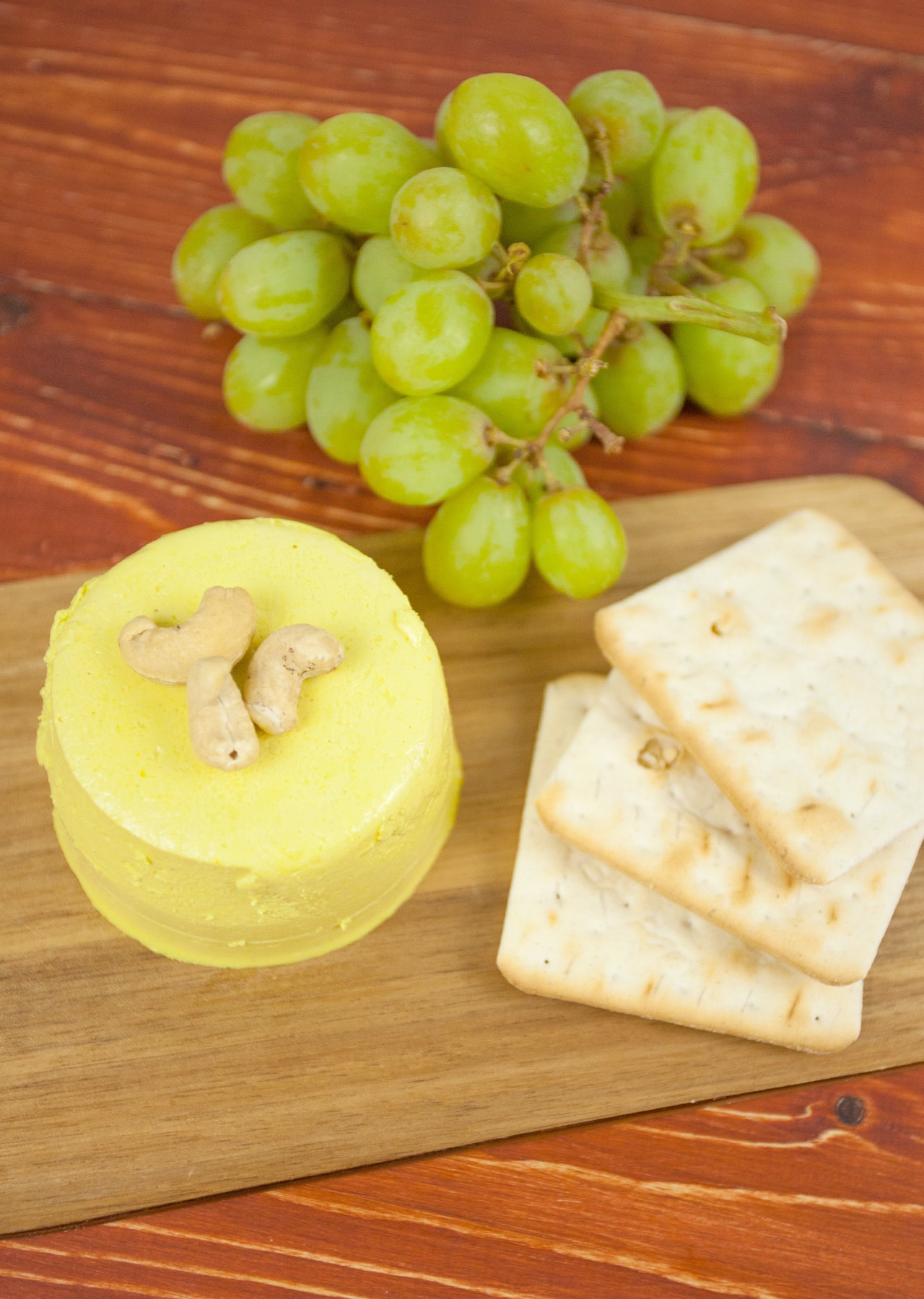Vegan Soft Cheese
