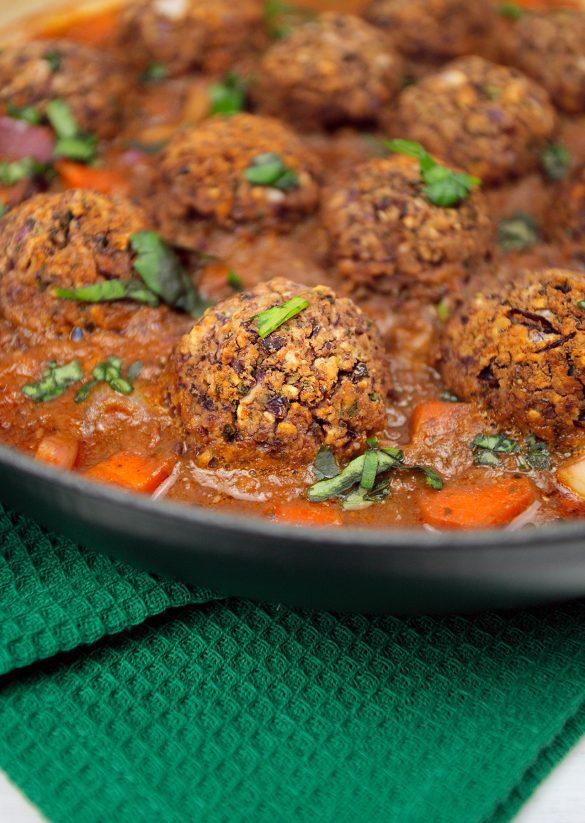 Mighty Meatballs