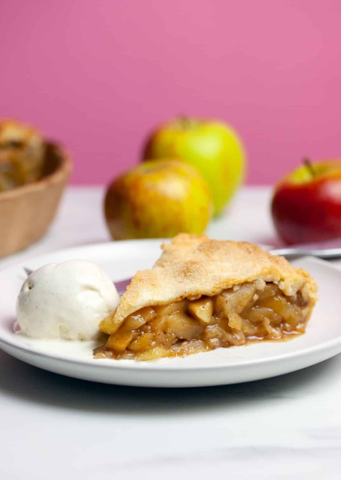 Humble Apple Pie