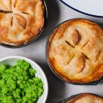 Veggie Curry Pie