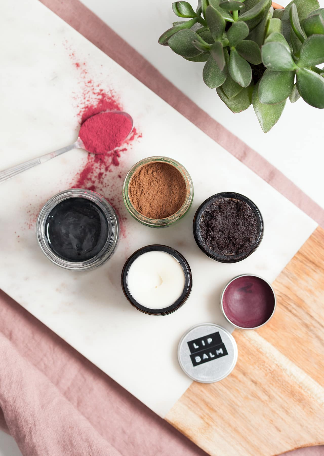 DIY Beauty Recipes 5 Ways