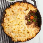 Vegan Easy Shepherd's Pie