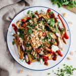 Vegan Vietnamese Fries