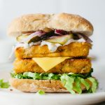 Vegan Filet o'Fish Recipe