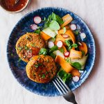 Vegan Thai Fishcakes Recipe
