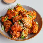 Vegan Bang Bang Broccoli Recipe