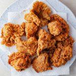 Vegan Fried Chicken Oyster Mushroom Recipe