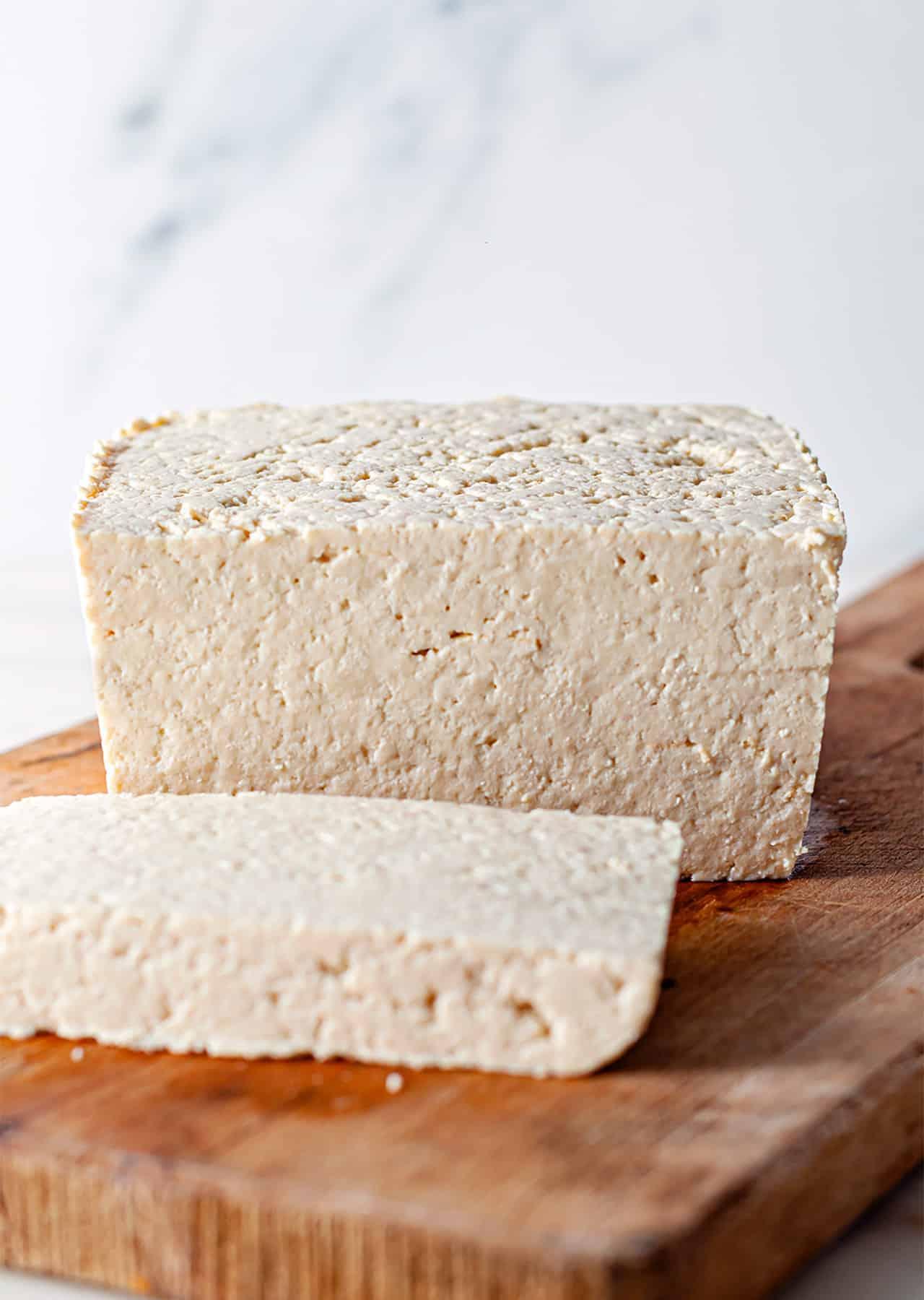 How To Make Homemade Tofu Recipe